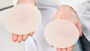 Brystoperation